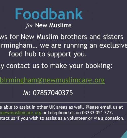 foodbank poster 3